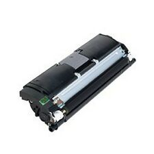 Toner Black Compatible for Konica Minolta Magicolor 2400 W / 2400DL TO474
