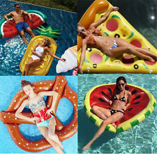 New Lake Pool Float Gigantic Inflatable Float Beach Swimming Toy Blowup Floatie