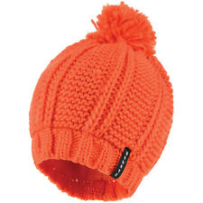 Dare 2b Mens Recognition Acrylic Knit Fleece Lined Bobble Beanie Hat