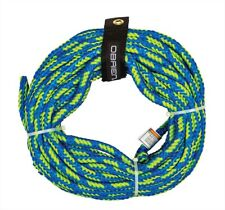 O'Brien FLOATING Towable Inflatable Tube Rope for 2 or 4 Person Tubes. 57516