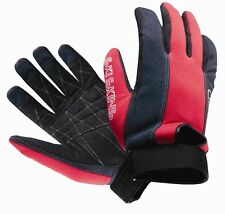 O'Brien SKI SKIN Waterski Watersports Gloves, XXXS to XXL. 35365