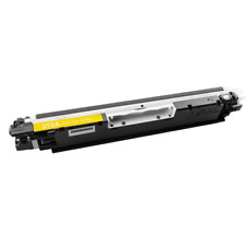 Toner Yellow Compatible for HP CE312 / 126A AM / Canon 729 TO87