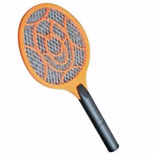 Held Bug Zapper Killer Insect Zapper Electric Racket Fly Swatter Mosquito Killer