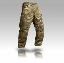 NEW Crye Precision G2 Multicam Field Pants AC Army Custom NIP 34S 34 SHORT