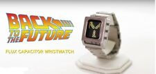 Back To The Future flux capacitor wristwatch - BTTF  (circ. 2014)