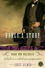 Darcy's Story by Janet Aylmer (2006, Paperback)