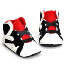 Infant Toddler Baby Boy Girl Soft Sole Crib Shoes Sneaker Newborn Anti-Slip