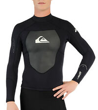Quiksilver 1.5M Syncro Long Sleve Ignite Wetsuit 100% Hyperstretch