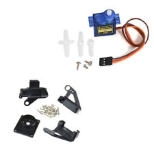 Micro Servo motor NEW 9G SG90 RC Robot Helicopter Airplane Control Car Boat