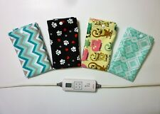 Heating Pad Cover ~ COVER ONLY ~ Fits 12 X 15 Heating Pad