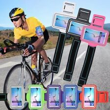 Sport Cycling Running Exercise Gym Armband Pouch Case Holder Samsung SmartPhone