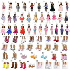 """Stylish Clothes Complete Look for 18"""" American Girl Our Generation My Life Dolls"""