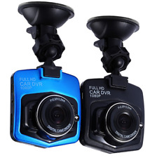 1080p Full HD Car DVR Dash Cam Camcorder with Night vision, Audio Video Recorder
