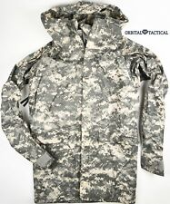 NEW ORC INDUSTRIES ACU UCP USGI IMPROVED RAIN SUIT PARKA JACKET XXL XX-LARGE