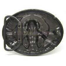 Indian Cowboys Male Belt Buckle Indian Chief Head Stylish Accessories
