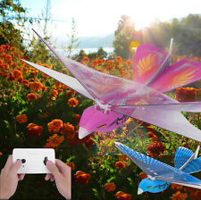 Wear-resistant 2.4GHz Remote Control Authentic Flying E-Bird RC Toy Ornithopter