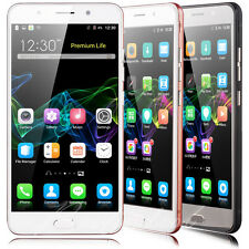 "Unlocked 6.0"" Smartphone 3G/2G WIFI Quad Core Dual SIM Android 5.1 Mobile Phone"