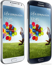 5.0'' Samsung GALAXY S4 i9500 13MP 16GB Wifi Android Unlocked AT&T Smartphone