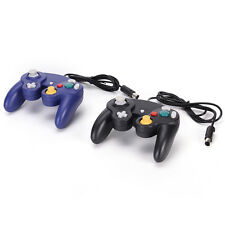 1 Pc Game Shock JoyPad Vibration For Nintendo for Wii GameCube Controller TB
