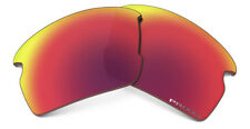 OAKLEY Flak 2.0 Prizm Replacement Lens -All Tints -Authentic Oakley Prizm Lenses