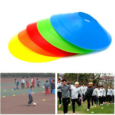 Hot!Disc Cone Sports Safety Soccer Football Cross Training Track Marking Tool