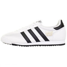 ADIDAS ORIGINALS DRAGON OG Shoes Men's Sneakers white-black Trainers BB1270