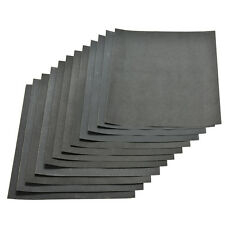 Waterproof Abrasive Sand Paper Wet And Dry Sandpaper Grit 1000#/1500#/ 2000# Tb