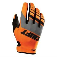 Shift MX 2016 Motocross / MTB Gloves Assault - orange motocross enduro mx cr