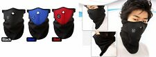 3 PCS - Half Face Windproof Bike Bicycle Cycling Ski Snowboard Outdoor Dust Mask