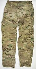 USGI ARMY MULTICAM UNIFORM FLAME RESISTANT FR OCP PANTS