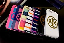 NWT Tory Burch Colorful Hardshell Case Cover For iPhone 6, 6S,Plus & 7,Plus