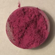 THERMOCHROMIC MULTIPURPOSE COLOR CHANGE PIGMENT PINK  - 1 GRAMS