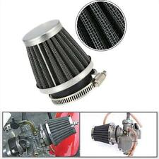 35-60mm Universal Clamp Air Filter Mushroom Head Air Filter Motorcycle Cleaner