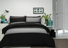 Nelson Duvet | Doona Quilt Cover Set by Sleeping Beauty | Easycare bedlinen