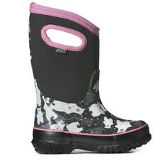 Bogs Bogs Kids' Classic Bears Insulated Boots
