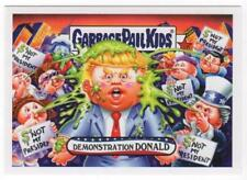 Topps - Garbage Pail Kids - Wacky Packages - Disgrace to the Whitehouse - Choice