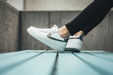 NIKE AIR FORCE 1 (GS) White Size 5 6 7 8 9 10 Womens Shoes 314219-128