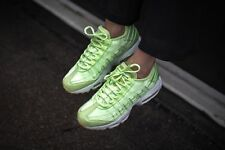 NIKE WMNS AIR MAX 95 WQS Lime Size 5 6 7 8 9 10 Womens Shoes 919491-300