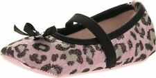 Stuart Weitzman Girls Baby Tiger Prewalkers Flats Shoes