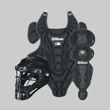 Wilson EZ Baseball Youth Catchers Set - Small / Medium (NEW) Lists @ $100