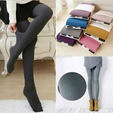 Fashion Women Thick Tights Velvet Winter Pantyhose Tights Warm Stretch Stockings