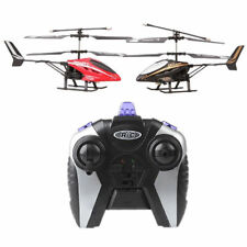 Trendy HX713 2.5CH RC Helicopter Radio Remote Control Flying Aircraft Drone Toys