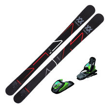 VOLKL Mantra Junior Ski w/ Marker 7.0 Free Bindings | NEW 2018 | 117424K