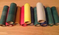 CLEARANCE ! Theraband Resistive BANDS Thera-band TUBE. End of rolls / Scraps