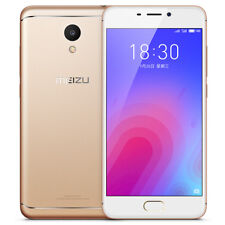 Meizu M6 Meilan 6 Smartphone Android 7.0 MTK6750 Octa Core 4G WIFI GPS Touch ID