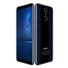 """Cubot X18 4G Smartphone Android7.0 5.7"""" 1.5GHz 3GB 32GB 13.0MP Fingerprint GPS"""