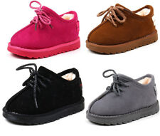 Super Warm Baby Cotton Shoes Kids Boy Girl Indoor Shoes Casual Garden shoes