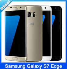 Samsung Galaxy S7 edge /S7/S6/S5 series 32GB 3GB RAM Unlocked Sim-Free VARIOUS