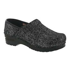 Sanita Women's Original Professional Tinsel Clog