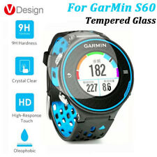 Lot 2.5D Edge Explosion proof Tempered Glass Screen Protector For Garmin S60